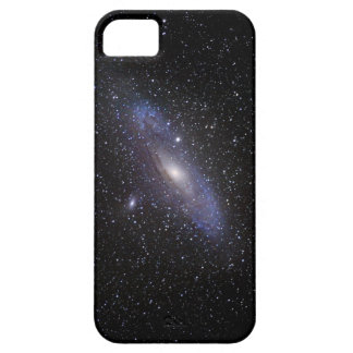 Galaxy Andromeda iPhone 5 Cover
