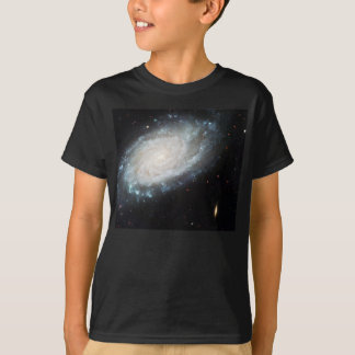 Galaxy Andromeda Milky Way Big Galaxy Print Stars T-Shirt