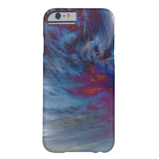 Galaxy Barely There iPhone 6 Case