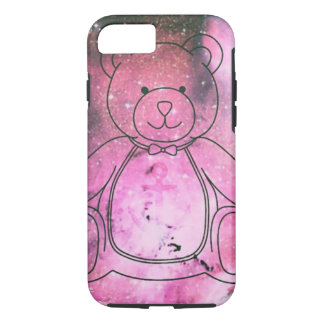 Galaxy Bear: Anchor iPhone 7 Case