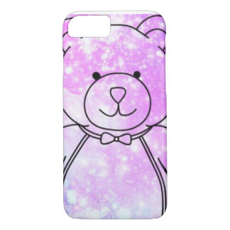Galaxy Bear iPhone 7 Case