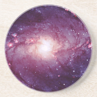 Galaxy Beverage Coasters