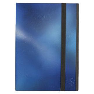 Galaxy Blue Case For iPad Air
