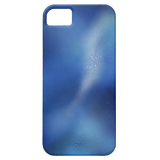 Galaxy Blue iPhone 5 Cover