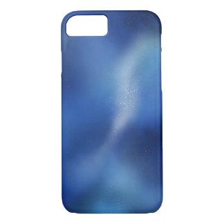 Galaxy Blue iPhone 8/7 Case
