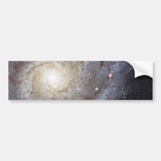 Galaxy Bumper Stickers