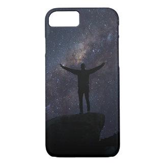 Galaxy case (iPhone 7)