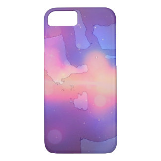Galaxy Case-Mate Barely There iPhone 7 Case