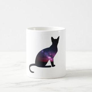 Galaxy Cat Mug