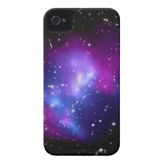 Galaxy Cluster MACS J0717 (Hubble Telescope) Case-Mate iPhone 4 Case