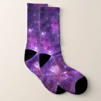 Galaxy Cosmos Unisex Socks