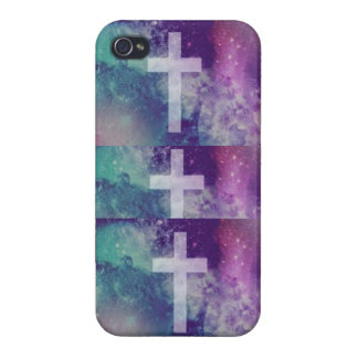 galaxy cross iPhone 4/4S covers