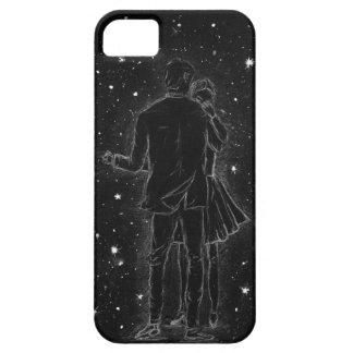 Galaxy dancers iPhone 5 case