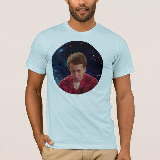 Galaxy David T-Shirt