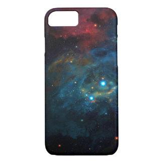 Galaxy Design iPhone 7 case