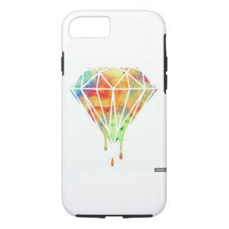 Galaxy Diamond Case