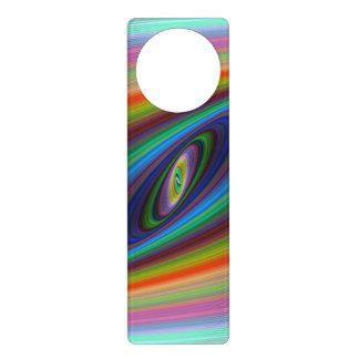 Galaxy Door Hangers