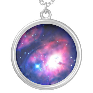 """Galaxy Fantastique"" Necklace"