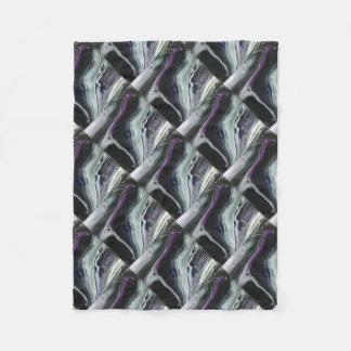 Galaxy Fleece Blanket