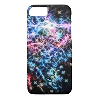Galaxy Fractal iPhone 7 Case
