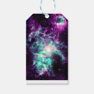 galaxy gift tags