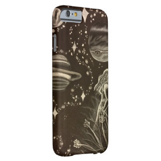 Galaxy Girl iPhone 6/6s Phone Case