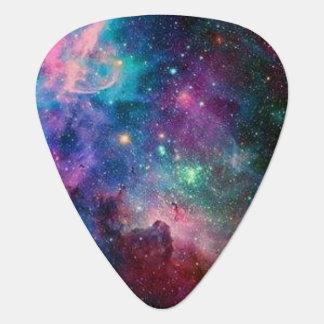 galaxy guitar picks plectrum