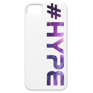 Galaxy Hype Case For The iPhone 5