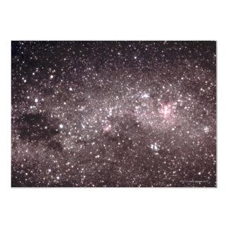 Galaxy Personalized Invitation