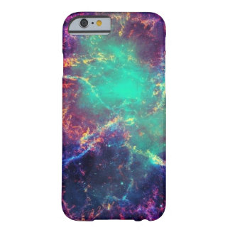 Galaxy iPhone 6 case Barely There iPhone 6 Case