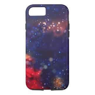 galaxy. iPhone 7 case