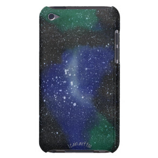 Galaxy iPod Touch Covers
