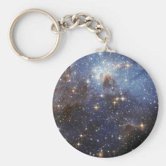 Galaxy Key Chain