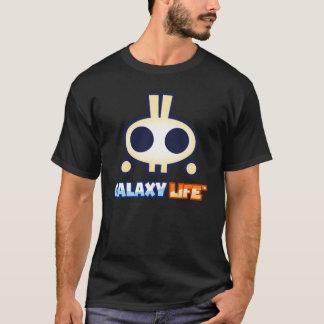 Galaxy Life Skull Alliance Logo! T-Shirt