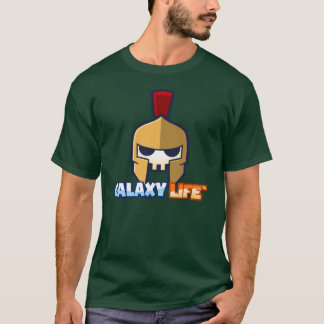 Galaxy life Spartan Alliance Logo! T-Shirt