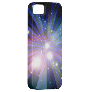 Galaxy Light Art Design Abstract iPhone 5 Covers