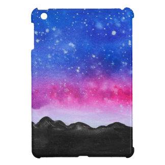 Galaxy Mountain iPad Mini Cover