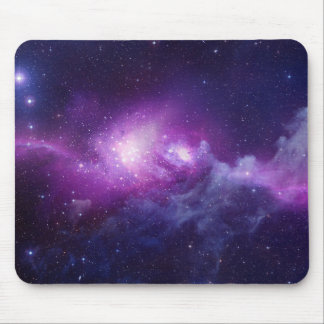 Galaxy Mouse Pad