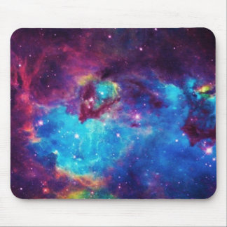 Galaxy Mouse Pad mommy