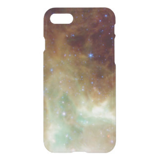 Galaxy nebula photo space and stars hipster geek iPhone 7 case