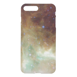 Galaxy nebula photo space and stars hipster geek iPhone 7 plus case