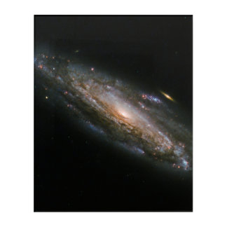 GALAXY NGC 5559 ACRYLIC WALL ART