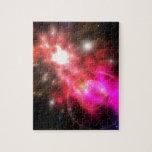 Galaxy of Light