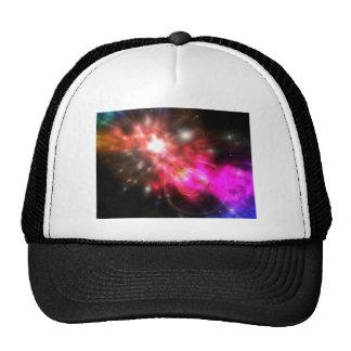 Galaxy of Light Cap