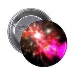 Galaxy of Light Pin
