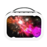Galaxy of Light Yubo Lunch Boxes