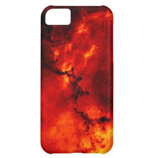 Galaxy On Fire iPhone 5C Case