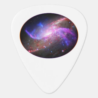 Galaxy One Guitar PIck