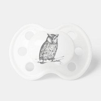 Galaxy owl 1 dummy