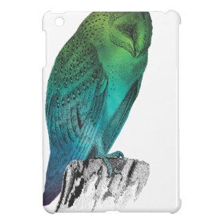 Galaxy owl 2 iPad mini covers